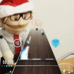 Guitar Hero Live Serves Up Rockin' Christmas Tunes