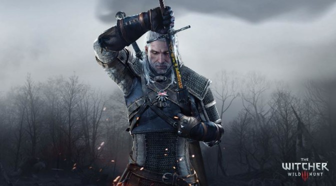 WitcherCon Streams Witcher Goodness to The World