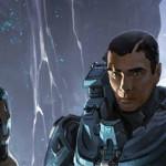 Amazing Adventure With Halo: Last Light