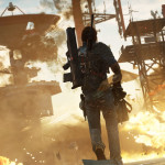 Trailer: Just Cause 3 Mech Expansion