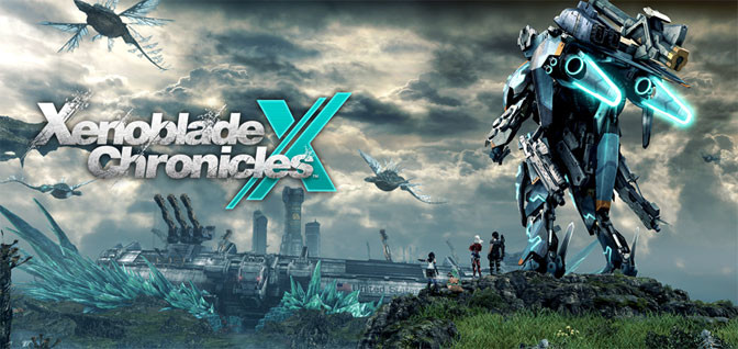 The Highway to Skell: Xenoblade Chronicles X