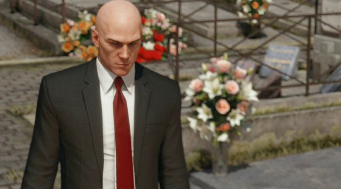 Why an Episodic Hitman Launch Makes Sense