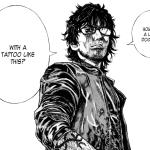 Manga Monday: Lucifer no Migite by Serizawa Naoki [Quick Review]
