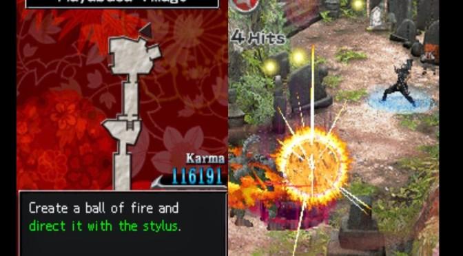 Retro Game Friday: Ninja Gaiden Dragon Sword