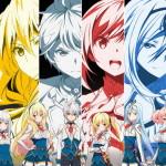 Anime Sunday: Saijaku Muhai no Bahamut Episode 01 Impressions
