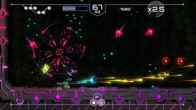 Tachyon Project Released On PS4