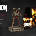 Doom Appears On Next Gen Consoles