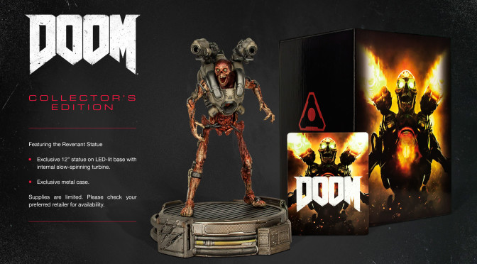 Doom Appears On Next Gen Consoles