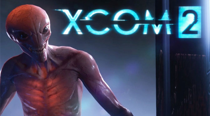 Aliens Return: Loving XCOM 2