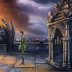 Point and Click Adventure Heaven's Hope Released