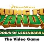 Kung Fu Panda Chops To Console