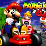 Retro Game Friday: Mario Kart 64