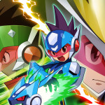Retro Game Friday: Mega Man Star Force 2