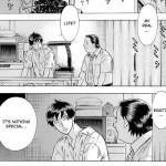 Manga Monday: Tsumi to Batsu by Ochiai Naoyuki [Quick Review]