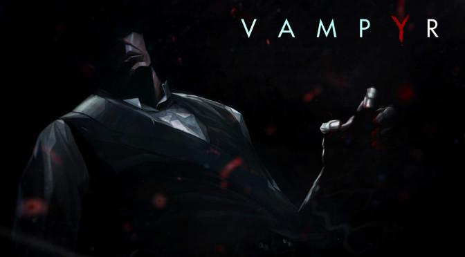 Vampyr Dontnod