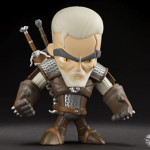 Witcher 3 Figures Now Available