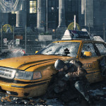 A Trifecta Column: The Division, PS VR, Console Cross-playing
