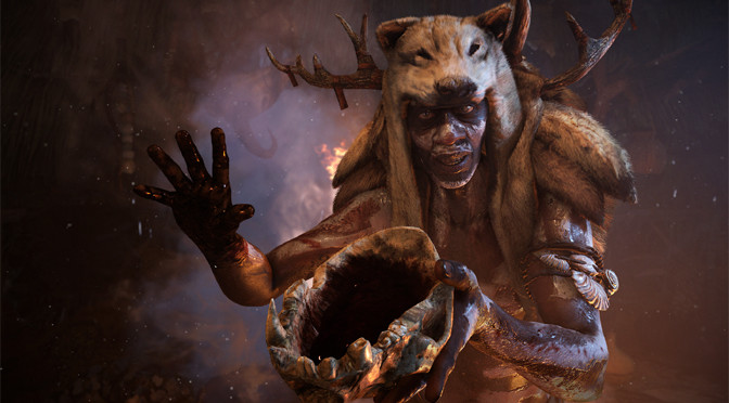 Far Cry Primal becomes a Modern Marvel