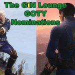 Breaking down the Game of the Year Nominations