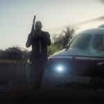 Hitting the Target: First Episodic HITMAN