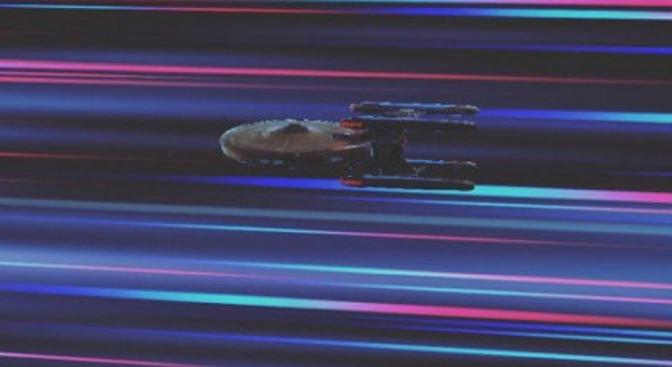 Fanfiction & Strategy in Star Trek: Timelines