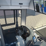 Taking to the Streets in Bus Simulator 16