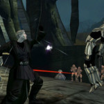 Retro Game Friday: Star Wars KOTOR 2
