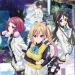 Anime Sunday: Musaigen Episode 01 Impressions