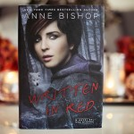 Bookish Wednesday: Vision in Silver by Anne Bishop