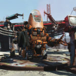 Loving Fallout 4: Automatron's Robotic Wonderland
