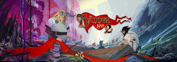 New Adventure With the Banner Saga 2 Begins