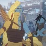 Stunning Banner Saga 2 Launch Trailer