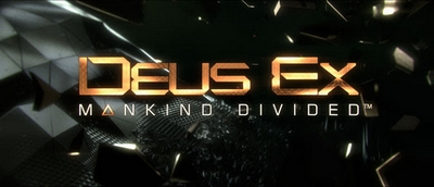 Trailer: Deus Ex: Mankind Divided 101