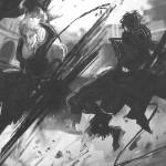 TNT: The New Gate Volume 01 by Kazanami Shinogi