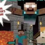Minecraft Mystery with The Rise of Herobrine