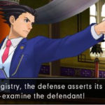 Phoenix Wright: Ace Attorney To Ride Again on 3DS