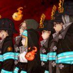 Manga Monday: Enen no Shouboutai by Ookubu Atsushi