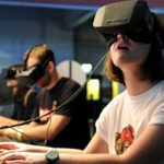 Treating Paranoia with VR: Not Just Fun and Games