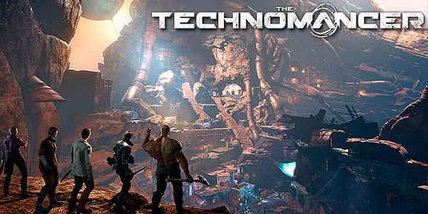 Technomancer Releases June 28