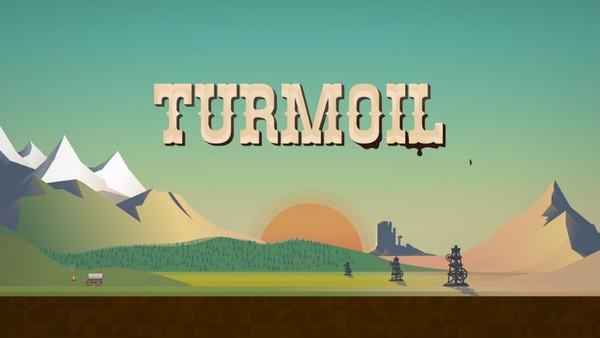 Turmoil Leaves Early Access, Release Announced