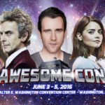 The Awesome Con 2016 Experience