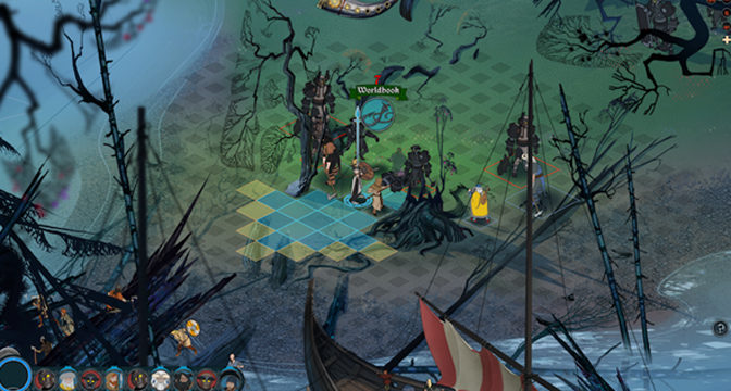 E3 2016: Banner Saga 2 Adds Survival Mode For Additional Challenges