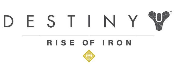 Bungie Announces Destiny: Rise of Iron