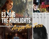 E3 2016 podcast