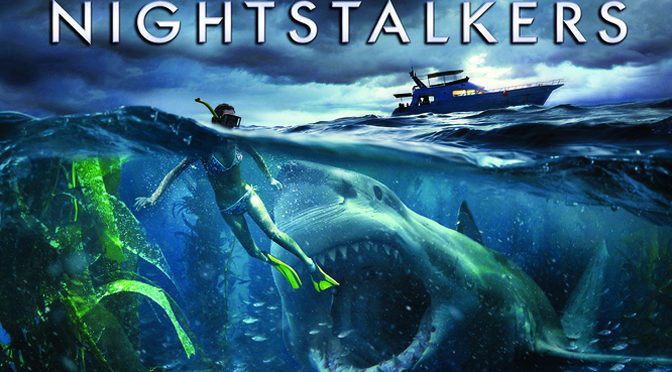 Blood in the water with MEG: Nightstalkers