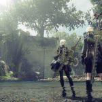 E3 2016: Trailer: NieR Automata