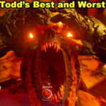 Todd's Official Videogames Mid-2016 Report Card