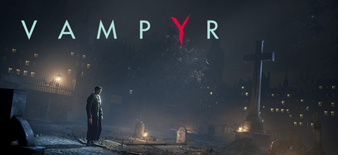 FOX21 secures the rights to develop the Vampyr TV series