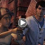 E3 2016: The Walking Dead Third Season Teaser Trailer Revealed