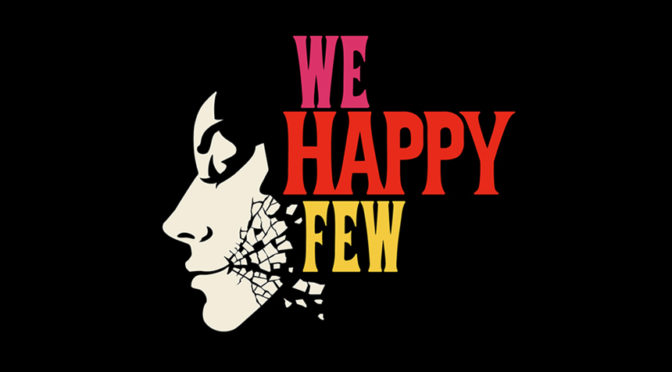 Trailer: We Happy Few Clockwork Update